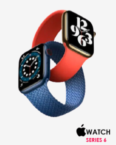 Best Apple Watch Series 6